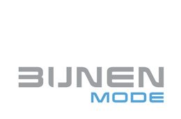 logo bijnen mode